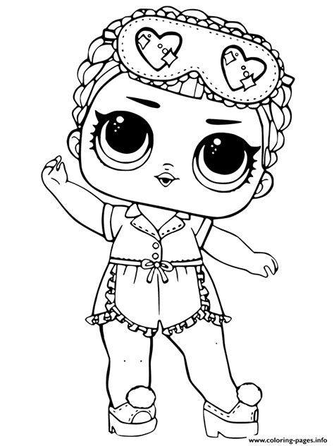 lol dolls printable coloring pages  getdrawings