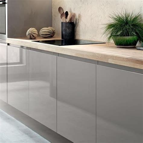 homebase kitchen furniture the backboard on our bayswater gloss kitchen is