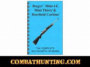 Ruger Mini 30 Manual Ruger Complete Gun
