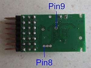Control Board 2  Cb2