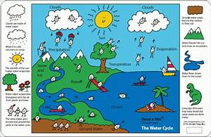 Apologia Physical Science Module 5 Links  Water Cycle