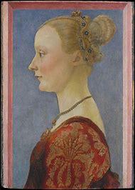 Italian Renaissance Art Women