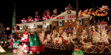 tacky christmas decorations   ruin  holidays