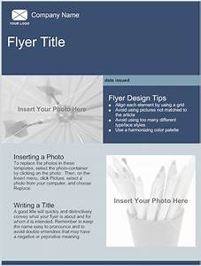 flyer template free e commercewordpress With free online flyer templates for word