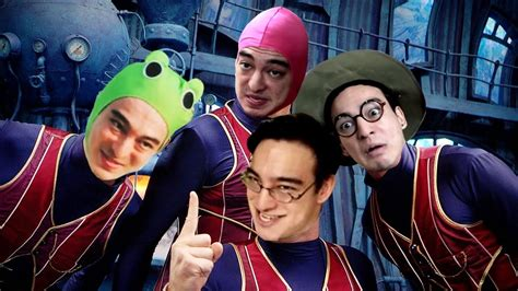 We Are Number One But It's Filthy Frank