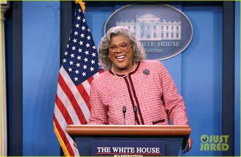 madea tyler perry director trump communications play farewell perrys tonight goodbye might again sketch stage trumps says why movies madeas