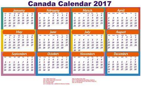 canada calendar template 2017 2017 calendar canada 2018 calendar printable