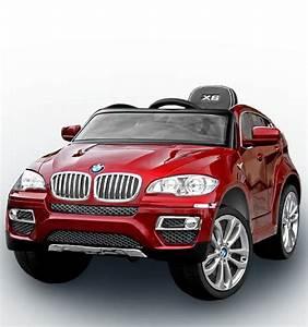 Voiture Bmw Enfant : voiture electrique enfant bmw x6 m tallis e sous licence bmw 12v ~ Medecine-chirurgie-esthetiques.com Avis de Voitures