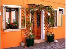 Orange Color Paint In Home Light Orange Paint Colors