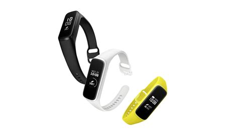 samsung galaxy fit e fitness tracker goes official promises up to 7 days of battery
