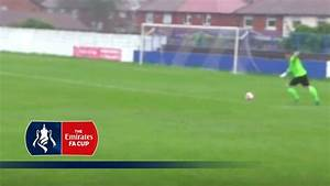 Unbelievable! Goalkeeper scores from own box (80-yards ...