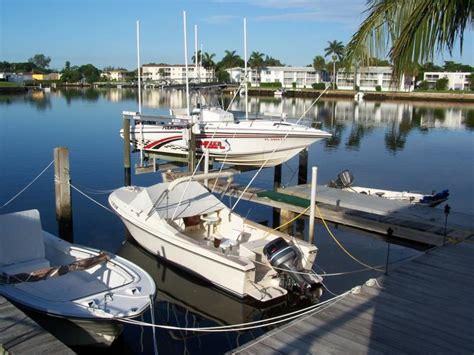 Boat Slip For Rent by Boat Slip Rentals