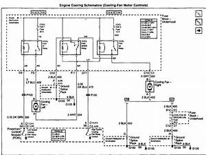 Grand Am Cooling Diagram