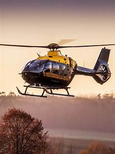 Airbus Announces Canadian Certification Of The H135 With