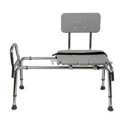 Bathtub Transfer Bench Video by Shower Bench Transfer Seat Bath Tub Chair Safety Bench