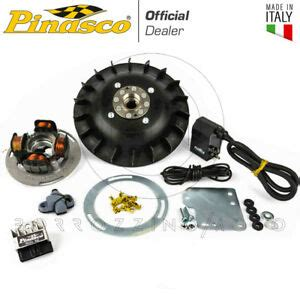 rolls flytech 12v ignition electronics flywheel 1 6 kg for vespa ss 180 ebay