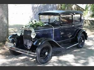 Ford Vienne : location ford a de 1930 pour mariage vienne ~ Gottalentnigeria.com Avis de Voitures