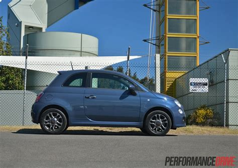Fiat 500 Sport 2013 by 2013 Fiat 500 Sport Review Performancedrive