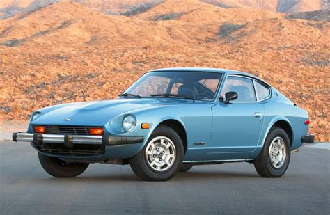 1977 Datsun 280z Parts by Inside 1977 Datsun 280z How Did This Unrestor