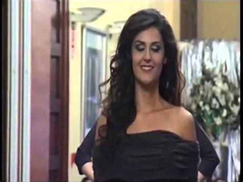 itziar martos gala showstars models  youtube