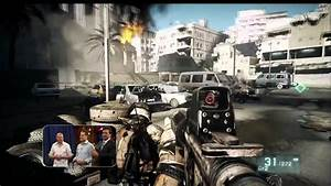 Battlefield 3 Gameplay Sur PS3 ! [HD] - YouTube