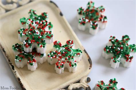 christmas gifts for guests guest soaps easy diy gifts for foodie