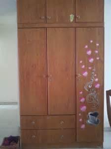 gumtree wooden wardrobes for sale immediately 60