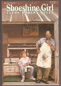 Image result for shoeshine girl