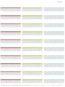 30 Per Sheet Label Template Free Printable Address Labels Worldlabel