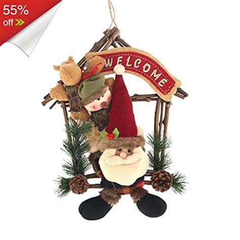 door decorations christmas amazoncom