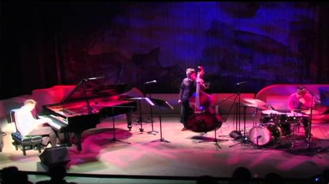 Evgeny Lebedev WORLD TRIO Live in NYC From East to West (E ...