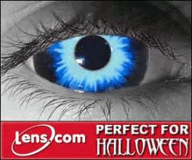 Non Prescription Colored Contacts Halloween by These Are Cool Halloween Non Prescription Contact Lenses