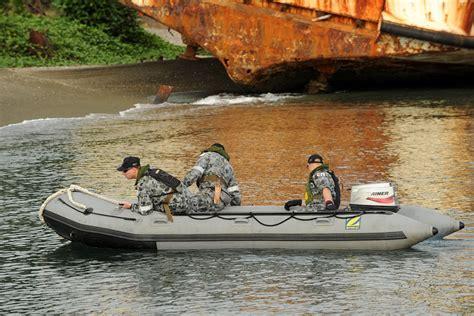 The Open Boat Purpose by General Purpose Boat Gpib Royal Australian Navy