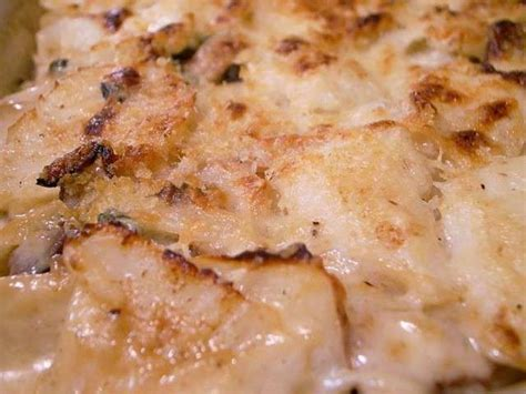 recette cuisine au four recettes de morue et cuisine au four