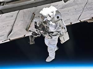 Watch live as Nasa astronauts make an unscheduled ...