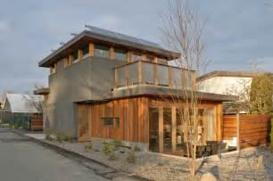 Net-zero Solar Laneway House By Lanefab Design/build