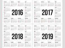 Calendario 2017 E 2017 2018 Calendar Printable