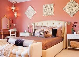 Bedroom, Interior, Design, India