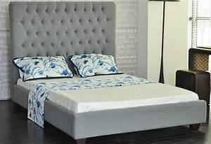 Dimension Lit 1 Place 1 2 : 10 lits tendance pour la d coration de votre chambre coucher ~ Teatrodelosmanantiales.com Idées de Décoration