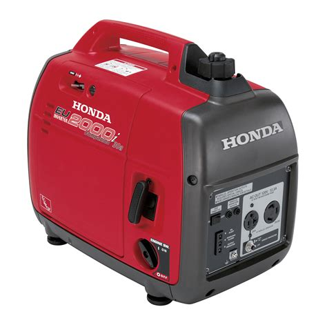 Honda Eu2000i Companion Generator Price & Information