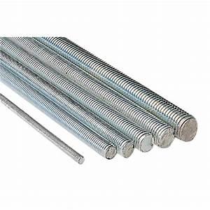 Tige Filetée M10 : tige filetee pour collier m8 m10 537 08 ~ Edinachiropracticcenter.com Idées de Décoration
