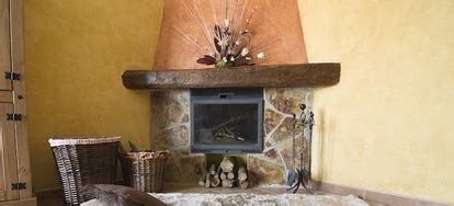 guide  painting wood fireplace mantels doityourselfcom