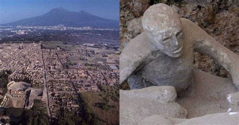 pompeii bodies discovered explosion volcanic silent historycollection