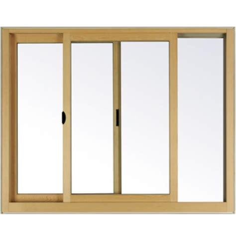 vintage sliding doors essence series horizontal slider milgard