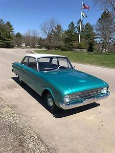 1960 Ford Falcon for sale #2193703 - Hemmings Motor News #Fordclassiccars | Ford falcon, Classic ...