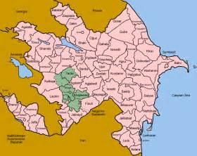 File:Azerbaijan districts english.png - Wikimedia Commons Azerbaijan