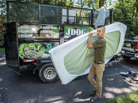 haul  jdog junk removal hauling