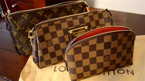 comparison  louis vuitton accessories pochette eva cosmetic bag  fits