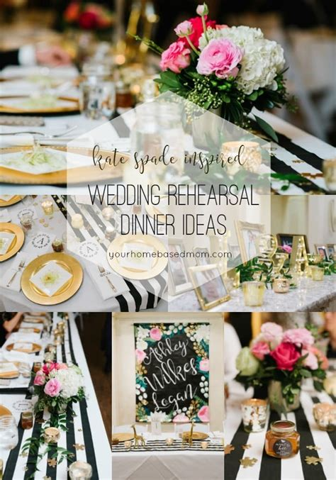 Decorating Ideas For Wedding Rehearsal Dinner by Wedding Rehearsal Dinner Ideas Your Homebased