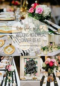 wedding rehearsal dinner ideas your homebased mom With wedding dinner rehearsal ideas
